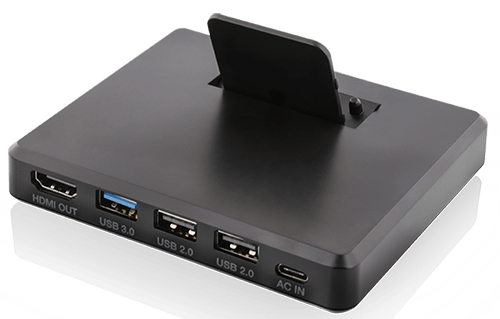 Nyko Portable Docking Kit for Nintendo Switch
