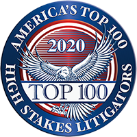America's top 100 Litigators